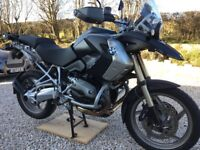 BMW R 1200GS for sale