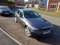 2005 BMW 320I ES 6 SPEED MANUAL IMMACULATE INSIDE AND OUT FULL SERVICE HISTORY