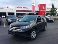 2014 Honda CR-V LX Oakville / Halton Region Toronto (GTA) Preview