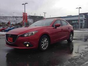 2014 Mazda Mazda3 GS-SKY...$103 B/W...POWER ROOF..FOG LIGHTS!! G