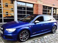 2015 Audi s3,Audi,black edition,a3,