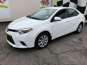 2016 Toyota Corolla LE, Automatic, Back Up Camera, Bluetooth