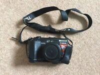 Canon Powershot G5 digital camera 5 mp