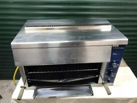 Electrolux commercial grill