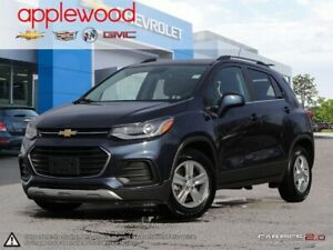 2018 Chevrolet Trax LT REMOTE START, REAR CAMERA, AVAILABLE W...