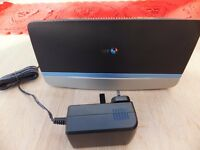 BT HomeHub 5 Wireless AC VDSL / ADSL modem router