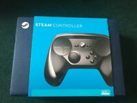 Steam Controller - Like New