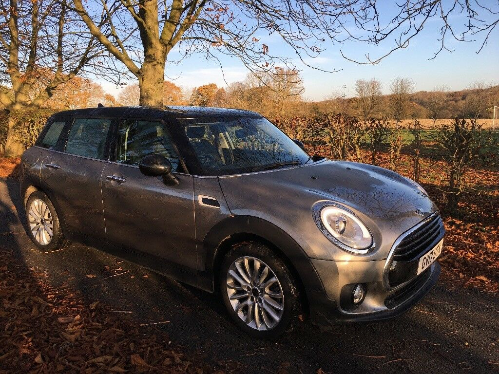 Mini Clubman Auto Reduced Price In Polegate East Sussex