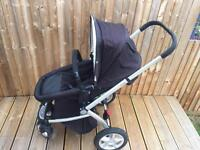 Mothercare My4 pushchair/pram
