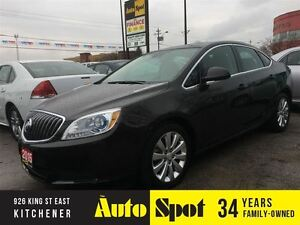 2015 Buick Verano MASSIVE INVENTORY CLEAROUT/PRICED FOR A QUICK