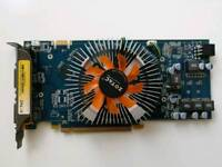 Zotac GeForce 9800 GT SYNERGY 512MB, PCI-E Graphics Card