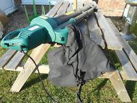 Garden Leaf blower/vacume
