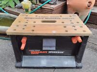 workmate tool box