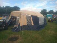 trailer tent 4 birth trigano