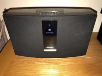 Bose Sound Touch 20! Immaculate Condition! FOR SALE!