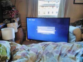 60in 1080 Samsung TV UE60ES6300