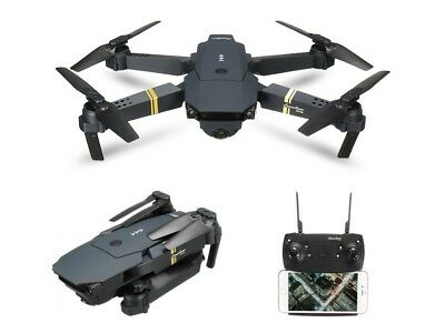 Eachine E58 WIFI FPV Quadcopter Drone 2MP Extensive Angle Camera Great Kids Toy!!