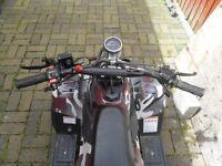 A Kazuma 90cc Quad, 4 stroke , petrol,great condition