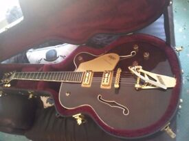 GRETSCH 6122S COUNTRY CLASSIC