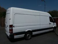 Man with van hire all Birmingham area's