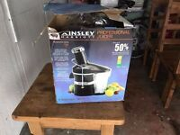 Ainsley Harriet Juicer (Never used)