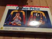 Fisher Price Activity Links gym