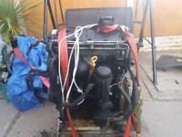 Vw 1.9 tdi engine