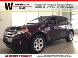 2011 Ford Edge SEL| SYNC| HEATED SEATS| CRUISE CONTROL| 128,827K