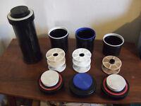 PHOTOGRAPHY Darkroom Equipment