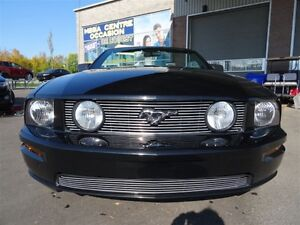 2007 Ford Mustang West Island Greater Montréal image 3