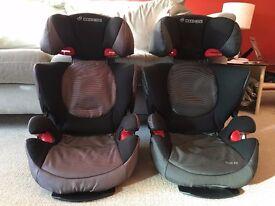 Maxi Cosi Rodi XR Car seatsMaxi-Cosi Rodi XR car seat