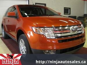 2008 Ford Edge SEL AWD Pano Roof