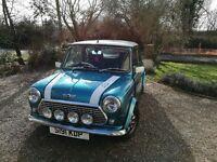 Rover Classic Mini 1275 MPI - Excellent Condition