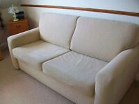 Good Condition Double Sofa Bed