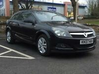 VAUXHALL ASTRA COUPE 1.6 AUTO 2007 (07 REG)*AUTOMATIC*£1499*LONG MOT*PX WELCOME*DELIVERY