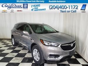 2018 Buick Enclave * Essence AWD * Remote Vehicle Start *