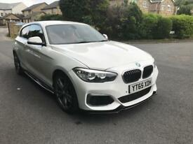 2015 BMW 118i Sport M Performance M140i Conversion Replica FULLY LOADED