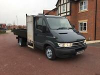 Iveco daily tipper 2006 56 Reg
