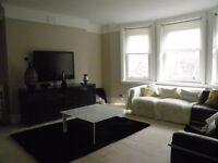 An amazing two bedroom flat