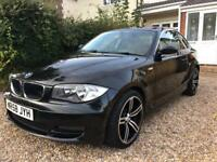Bmw 123d coupe 200Bhp