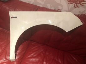 AUDI A1 DRIVER SIDE S LINE WING