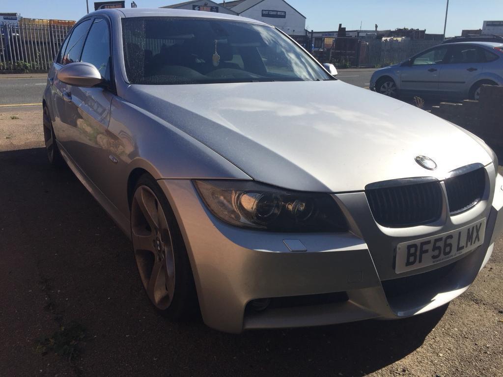 BMW 330d 330 D msport salloon not 335 335d coupe