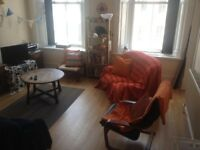 Large 3 Bed Bright and Spacious City Centre/West End Flat (Berkeley Street) £1200pcm