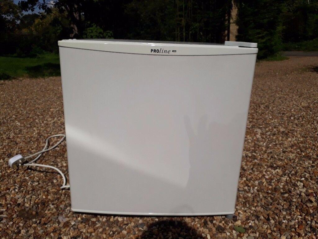 PROline table top / compact freezer - 40L - White