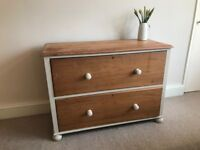 Beautiful Reclaimed Chest of Drawers