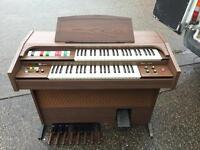 Bentley Allegro A-205 Pedal Organ