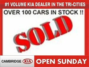 2016 Kia Sedona LX+ / POWER DOORS / ONLY 27KM