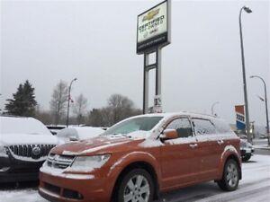 2011 Dodge Journey R/T AWD *7 Passenger* *Roof* *Nav*