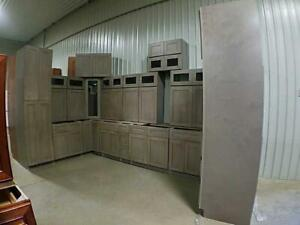 40+ New Kitchen Cabinet Sets at Auction - Ends April 24th