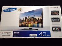 "40"" H5000 Series 5 Full HD LED TV [IN BOX]"